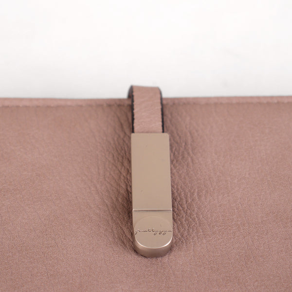 Wallet,The Exclamation Wallet in Shades of Pink - Cippele Multi Store