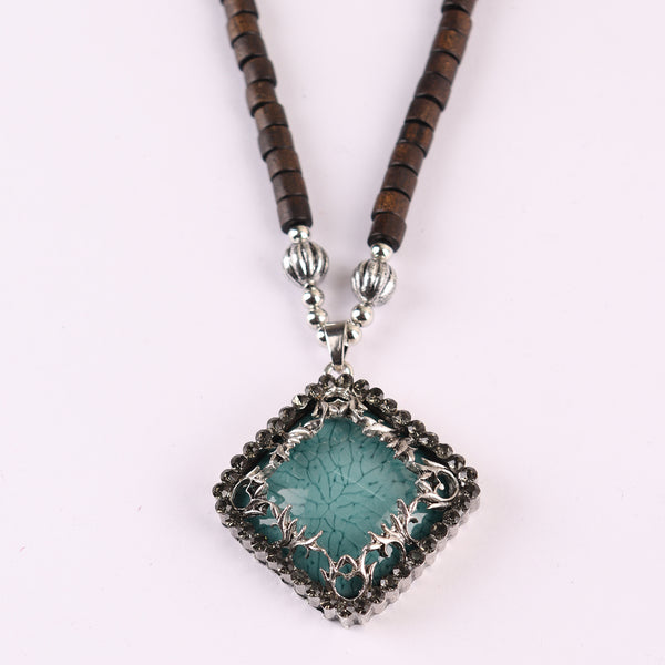 Necklace,The spiritual Pendant Necklace - Cippele Multi Store
