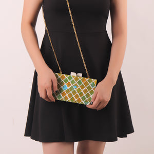 Clutch,The Dance Floor Clutch - Cippele Multi Store