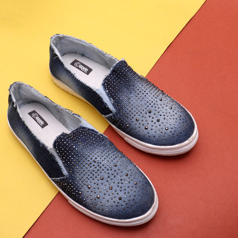 Foot Wear,The Perfect Slip on Sneaker - Cippele Multi Store