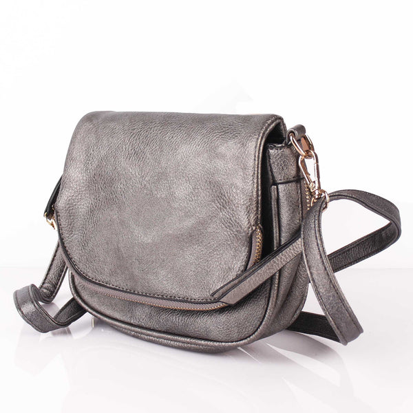The Classic conventional Stylish Grey Sling Bag