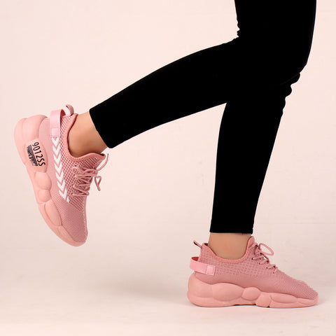 Foot Wear,The Bubble Pink Glider - Cippele Multi Store