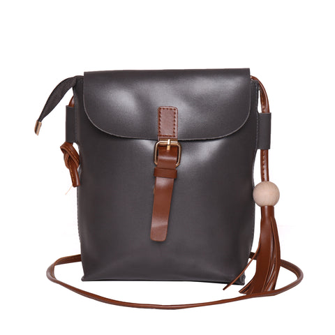 Metalic Magic Cross Body Bag