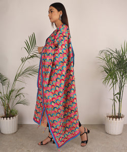 The Ribana Phulkari Dupatta