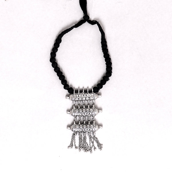 Necklace,Tribal Tryst Necklace - Cippele Multi Store