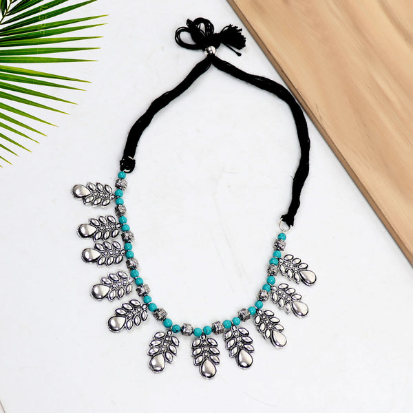 Necklace,Leafy Love Necklace - Cippele Multi Store