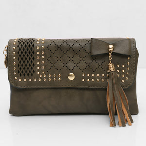Sling Bag,Make them Bow Sling Bag - Cippele Multi Store