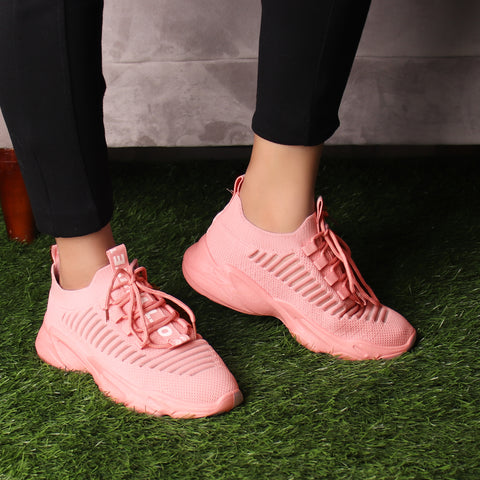 Foot Wear,The Ramble Pink Gliders - Cippele Multi Store