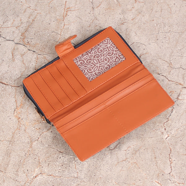 Wallet,The Zig Zag Wallet - Cippele Multi Store