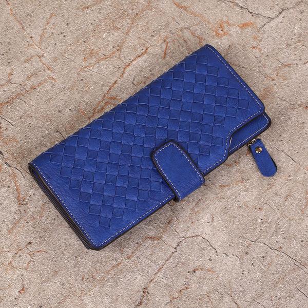 Wallet,The Blue Cheese Bit wallet - Cippele Multi Store