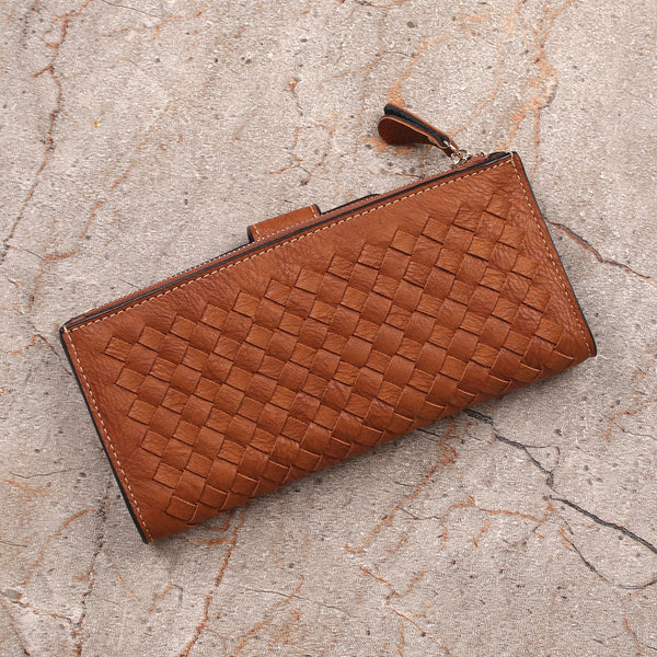 Wallet,The Tan Cheese Bit wallet - Cippele Multi Store