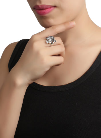 Ring,Shine like Sun Ring - Cippele Multi Store