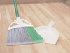 Brooms, Handles, Scrubs & Dustpans