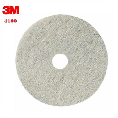 Pall Mall | 3M Floor Pads (Box of 5) Floor Pads | Crystalwhite Cleaning Supplies Melbourne