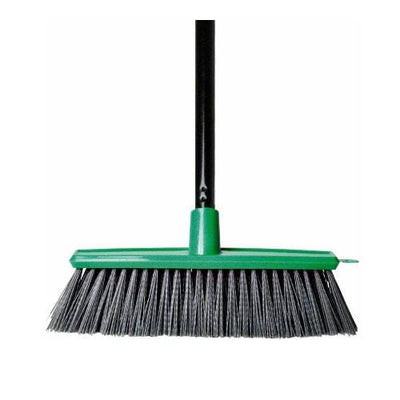 Oates | Oates Patio Broom with Handle Outdoor Broom | Crystalwhite Cleaning Supplies Melbourne