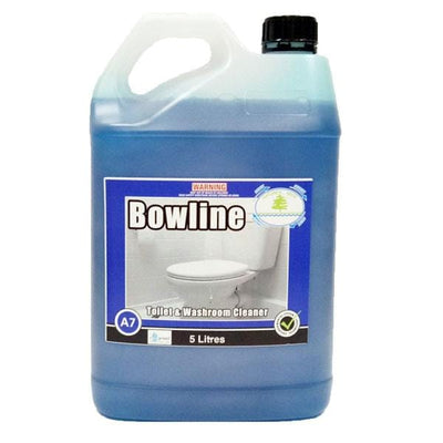 Tasman | Bowline 5Lt or 15Lt Toilet Bowl Cleaner | Crystalwhite Cleaning Supplies Melbourne