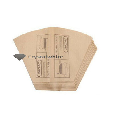 Pacvac Super Pro Paper Bags Pkt 10 | Crystalwhite Cleaning Supplies Melbourne