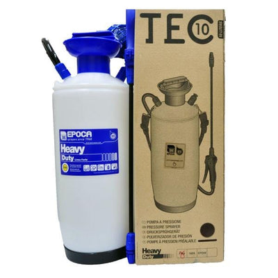 Crystalwhite Cleaning Supplies | Epoca Spray Bottle with Pump 2Lt and 9Lt | Crystalwhite Cleaning Supplies Melbourne