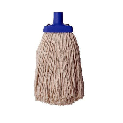 Oates | Oates Contractor 100% Cotton Mop Heads 250g to 750g | Crystalwhite Cleaning Supplies Melbourne