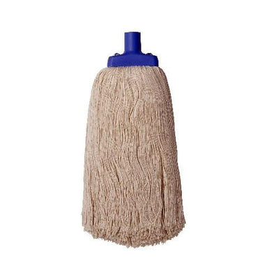 Oates | Oates Polyester and Cotton Mop Head 450g & 600g | Crystalwhite Cleaning Supplies Melbourne