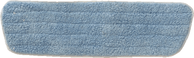 Oates | Oates Ultra Flat Mop Blue Extendable Handle 400mm | Crystalwhite Cleaning Supplies Melbourne