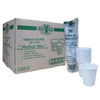 Anchor Packaging | MaxValu 180ml Water Cups 20 X 50's | Crystalwhite Cleaning Supplies Melbourne