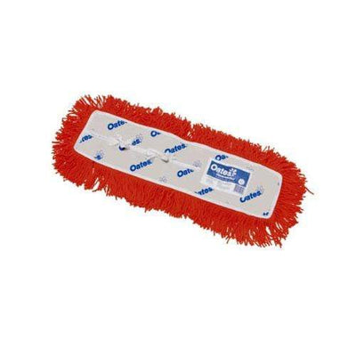 Oates | Oates Fringe Modacrylic Dust Control Mop 600mm | Crystalwhite Cleaning Supplies Melbourne