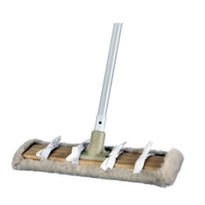 Oates | Oates Wool Applicator Set with Handle | Crystalwhite Cleaning Supplies Melbourne