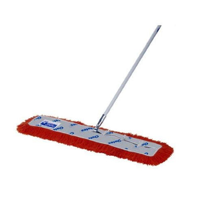 Oates | Oates Fringe Modacrylic Dust Control Mop 910mm | Crystalwhite Cleaning Supplies Melbourne
