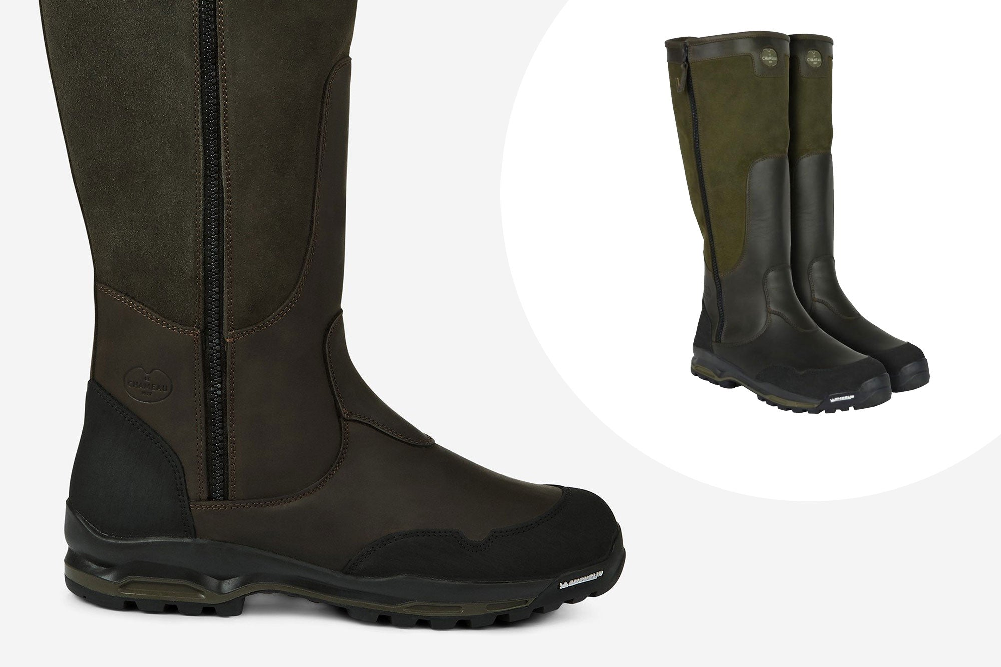 How to keep your leather boots waterproof