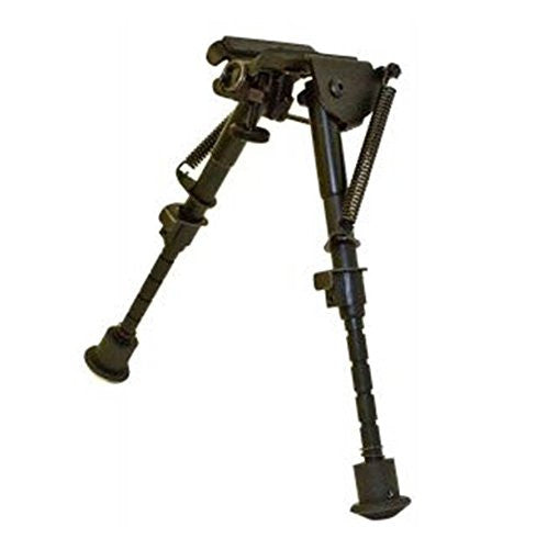 Rifle Bipod Adjustable by Bisley