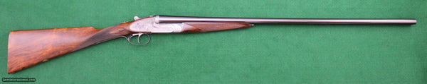 Cogswell and Harrison Windsor 20 Bore Game
