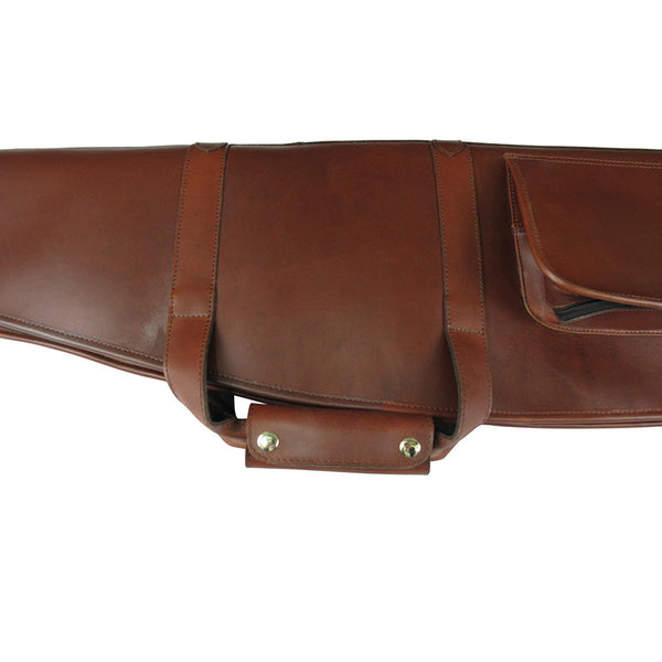 Teales Premier Leather Rifle Slip