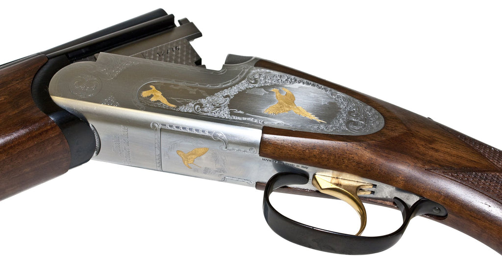 "Lincoln Premier Gold ,12 Bore,Fixed Choke , 28"" and 30"" Barrels"