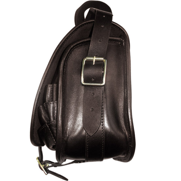 Premier Leather Loaders Cartridge Bag