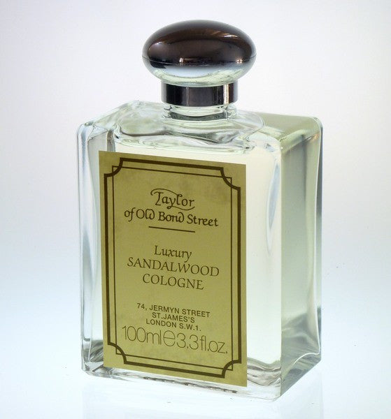 Taylor of Old Bond Street Sandalwood Cologne