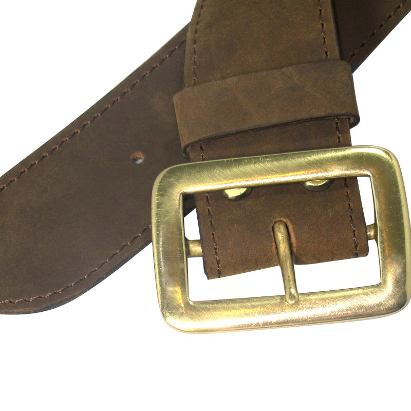 Devonshire Leather (25 capacity)Cartridge Belt