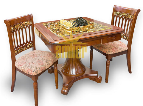 Furniture and chess