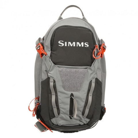 Simms: Freestone Ambi Tactical sling pack-steel