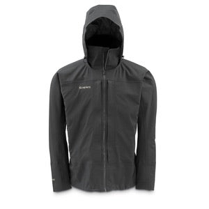 Simms: Slick Jacket Black