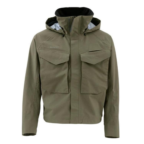 Simms: Guide Jacket-Loden