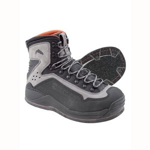 Simms: G3 Guide Boot Felt-Steel Grey
