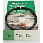 Gaelforce: Equalizer Sinking Polycore Leaders 10ft 7 ips