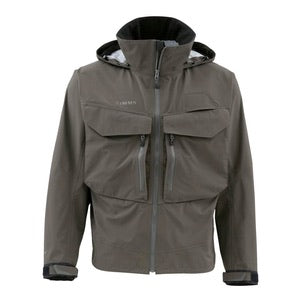Simms: G3 Guide Jacket-Dark Olive