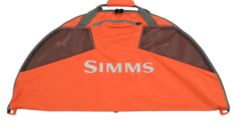 Simms: Taco Bag-Orange