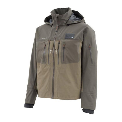 Simms: G3 Guide Tactical Jacket-Dark Olive