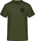 airdefence - #E190 T-Shirt - Forces.Design