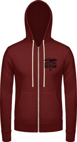 Recon II. - pánská mikina Bella Tribland Hoodie - Forces.Design