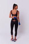 GAIA LEGGING - ROCK