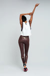 MARRONE LEGGING